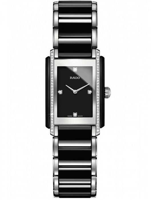 Часы Rado Integral Diamonds R20217712