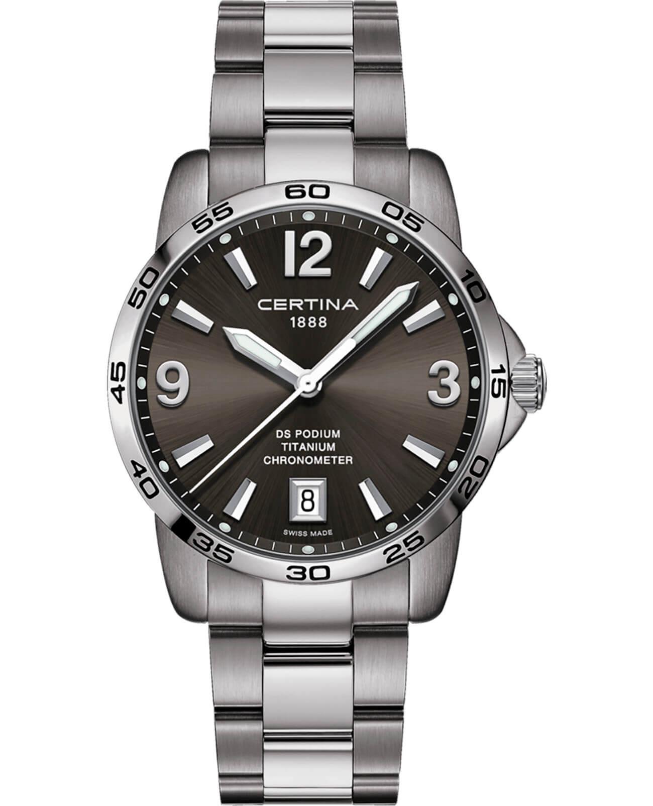 Стоимость certina швейцарские часы стоимость полировка часов в москве