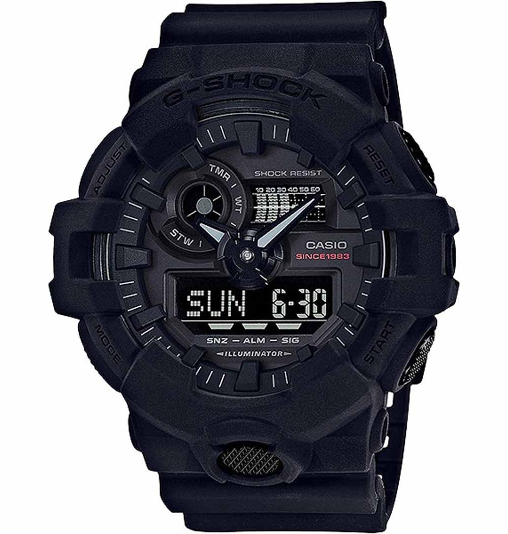Часы Casio G-Shock GA-735A-1A