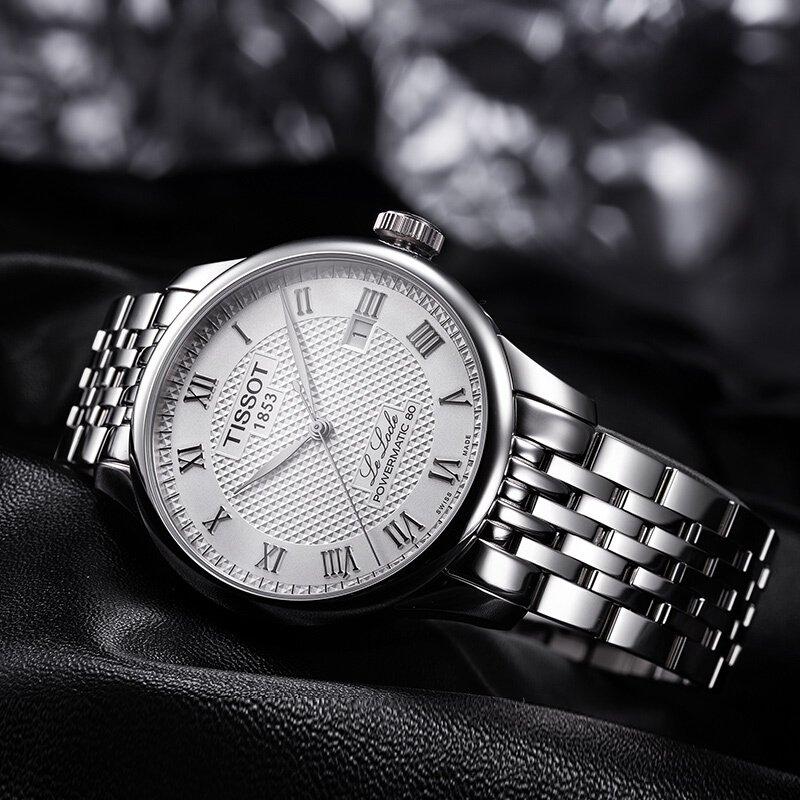 Часы швейцарской марки Tissot
