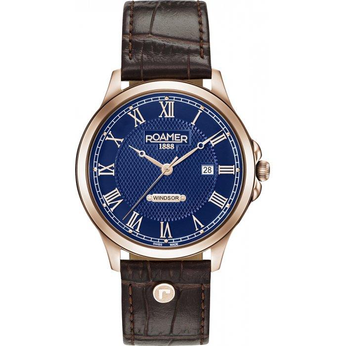 Часы roamer стоимость золотые часы екатерин продать