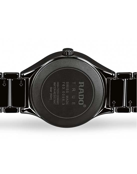 Часы Rado True Diamonds R27238712