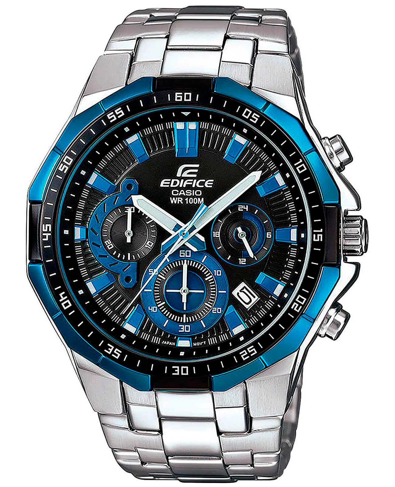 Часы Casio Edifice EFR-554D-1A2ER