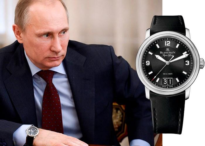 Путина стоимость часы часы стоимость в орле в