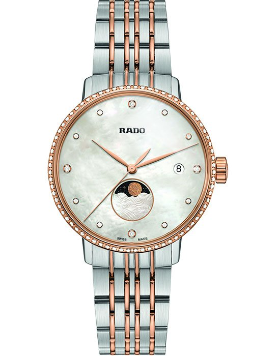 Часы Rado Coupole Classic Diamonds R22882923