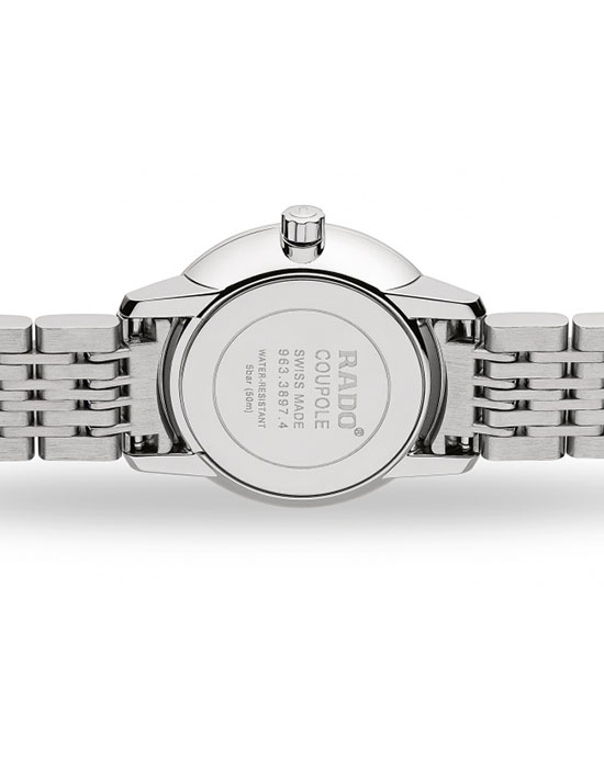 Часы Rado Coupole Classic Diamonds R22897903